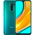 Xiaomi Redmi 9 128Gb+6Gb (NFC) Dual LTE Green (Global)